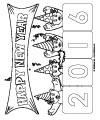 Preschool and Kindergarten Calendar Activities and