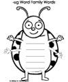 Bugs and Garden Critters Preschool Activities and Crafts
