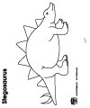 Preschool Dinosaur Crafts, Activities, and Printables