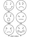 Emotions and Feelings Preschool Activities, Games, and