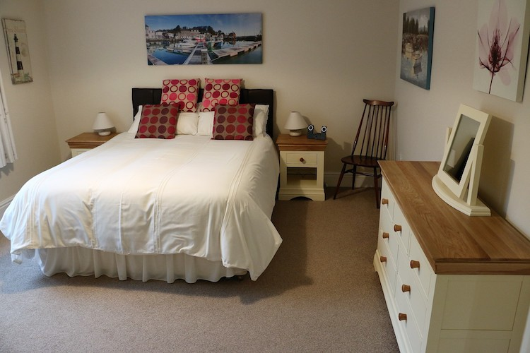 Family Rooms For 5 6 Or More In Cornwall Kids Stay Too
