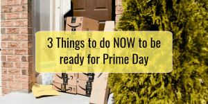 Getting the Best Prime Day Deals
