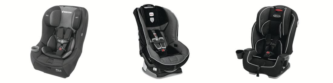 Best Prime Day Car Seat Deals