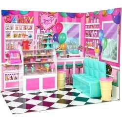 New My Life As Jojo Candy Shop Playset at Walmart