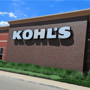 Kohl's excludes toys from promo codes but you can earn Kohl's Cash on toys