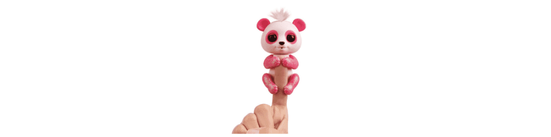 Where to buy Fingerlings Pandas