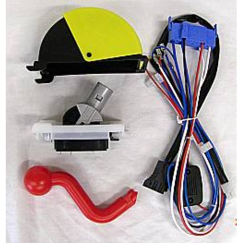 Peg Perego Wire Harness