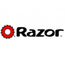 Razor Battery Cover w/Screws MX350 V19+ MX400 V16