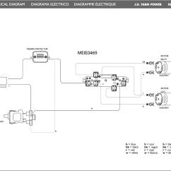 John Deere Gator Wiring Diagram Electrical For X Warn Winch Xd9000 Farm Power Igor0050 Parts Kidswheels