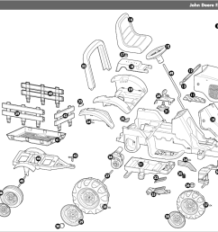 razor crazy cart wiring diagram wiring libraryjohn deere farm power igor0050 parts [ 1202 x 836 Pixel ]
