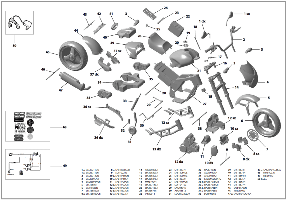medium resolution of parts of a motorcycle photos