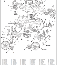 polaris ranger 700 4x4 wiring diagram polaris get free 2007 polaris 500 sportsman wiring diagram 1999 polaris sportsman 500 wiring diagram [ 1276 x 1784 Pixel ]