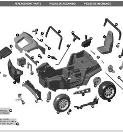 polaris ranger rzr 900 red igod0066 parts igod0066 parts diagram [ 1216 x 848 Pixel ]