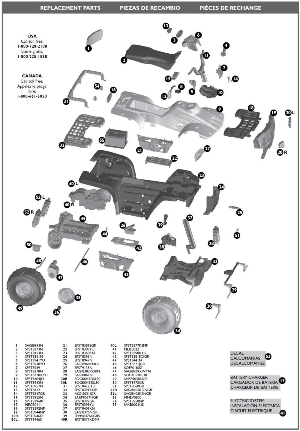 medium resolution of 2002 polaris sportsman 500 ho wiring diagram 2006 polaris sportsman 500 ho parts diagram 2006 polaris