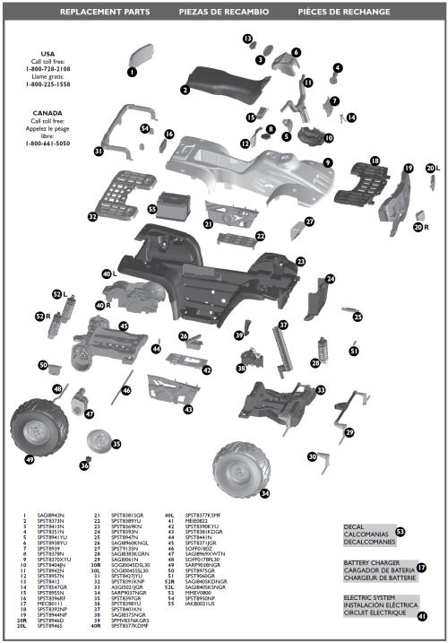 small resolution of 2002 polaris sportsman 500 ho wiring diagram 2006 polaris sportsman 500 ho parts diagram 2006 polaris