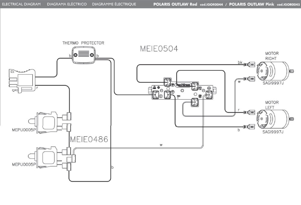 medium resolution of igor0045 electric diagram