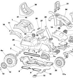 john deere 4020 wiring diagram for tractor [ 1200 x 829 Pixel ]