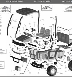 john deere gator fuse box diagram 2012 wiring libraryjohn deere gator 625i parts diagram electrical work [ 1204 x 841 Pixel ]