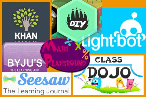 Classroom Apps for Children, Parents and Teachers