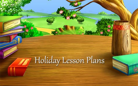 Holiday lessons that help kids know diverse cultures