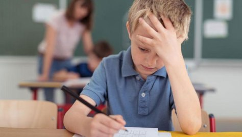 Why Your Child May Be Failing at School