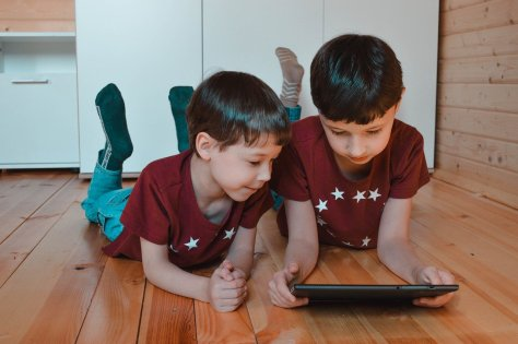 Top Activities for Kids in Quarantine Time