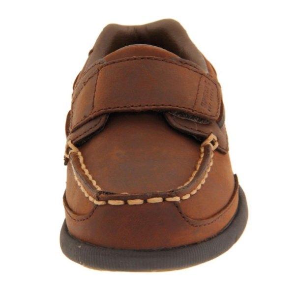 Sperry Top-sider Charter &l Boat Shoe Toddler Little Kid