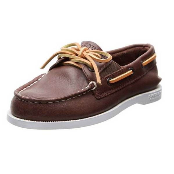 Sperry Top-sider Gore Cb Boat Shoe Toddler Little Kid