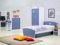 KidsZone Furniture | Boys Bedroom Set 12