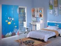 KidsZone Furniture | Boys Bedroom Set 1