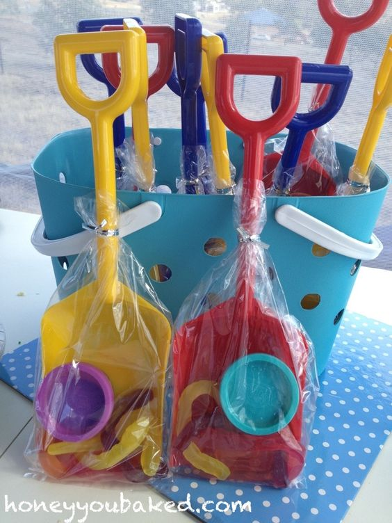 How to Host a SeasideThemed First Birthday Party  Kid