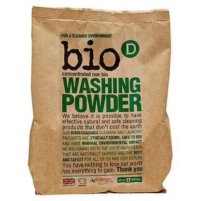 Bio D Washing Powder