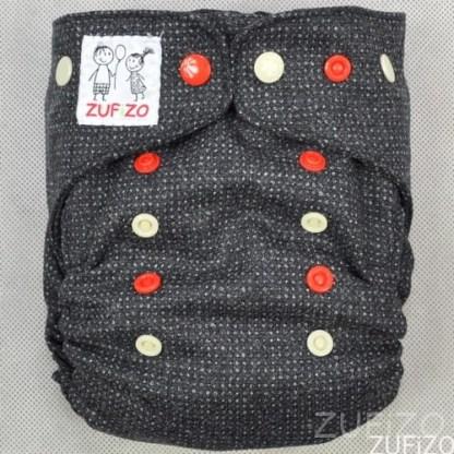 Zufizo Wool Nappy Cover Wrap 100%