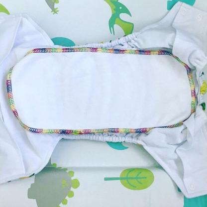 Reusable Cloth Nappy Inner BellsBumz