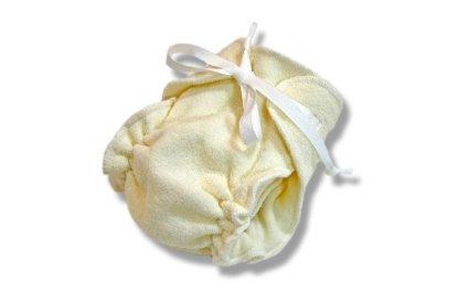 Kokosi Newborn fitted nappy
