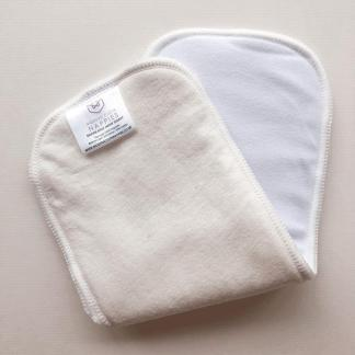 Reusable nappy insert hemp