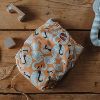 Nipper Nappies Reusable Cloth Pocket Nappy