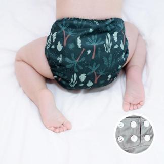 La Petite Ourse Reusable Cloth Nappy