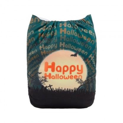 halloween pocket nappy