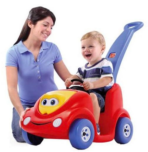 5 Best Baby Push Car and Push Stroller for Your Little Baby 5