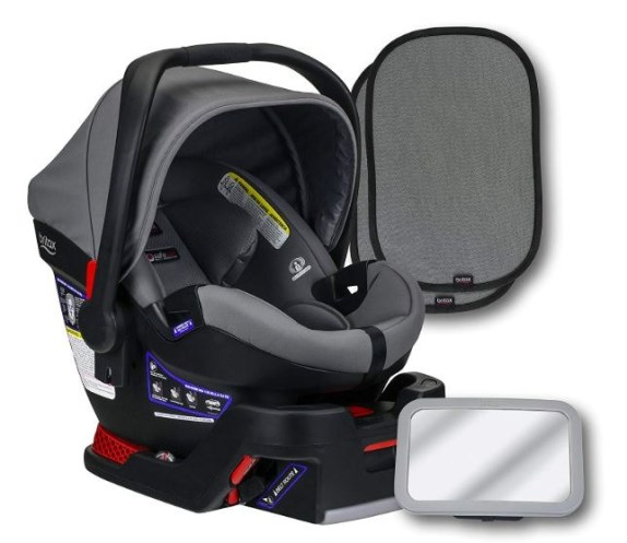 Top 10 Best Baby Car Seat (Guides & Review For 2020) 7