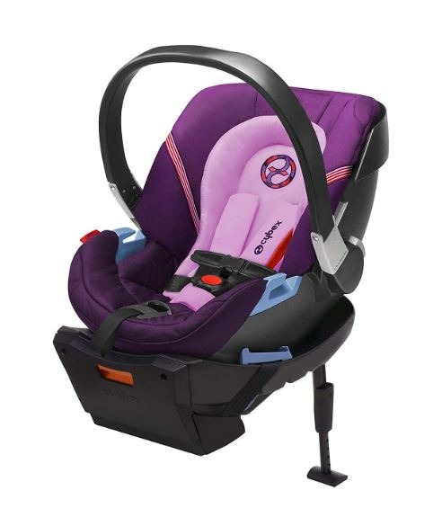 Top 10 Best Baby Car Seat (Guides & Review For 2020) 20