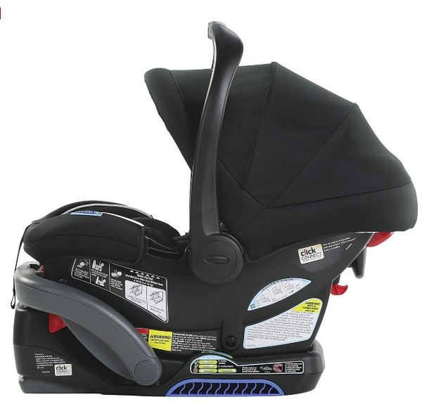Top 10 Best Baby Car Seat (Guides & Review For 2020) 14