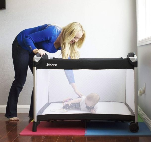 Top 10 Best Baby Safety Playard at Home 7