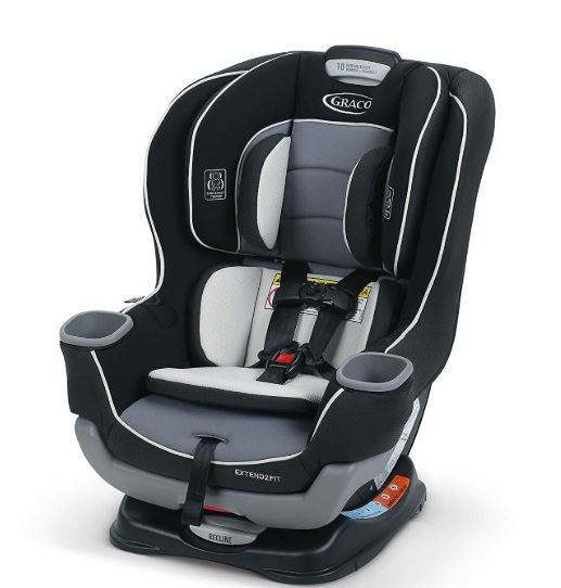 Top 10 Best Baby Car Seat (Guides & Review For 2020) 4