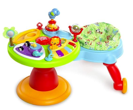 Top Creative and Educational Toys for Baby (Review 2020) 9
