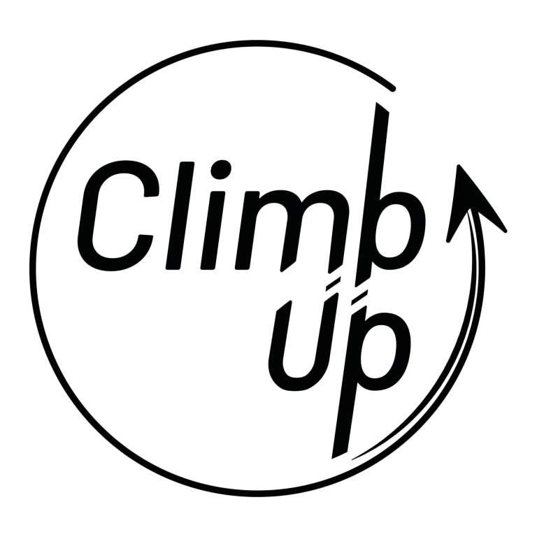 logo climb up espacalde wambrechies activités enfants