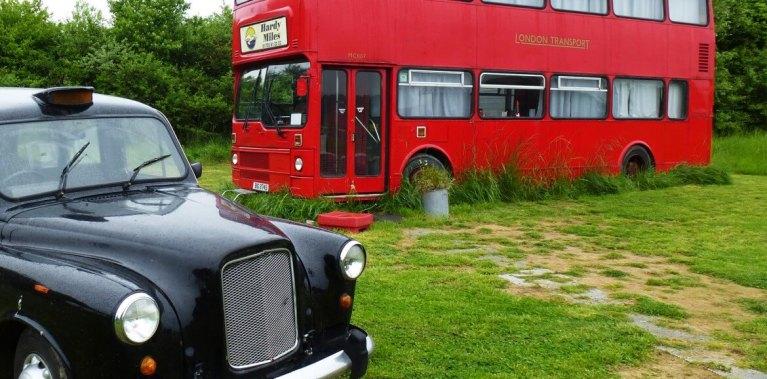 Deule Insolite Bus