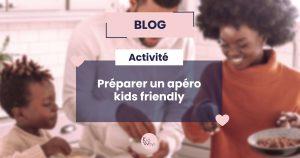 Apéro kidsfriendly