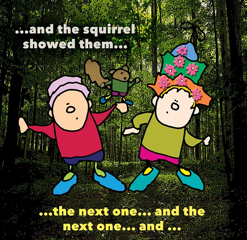 woodsquirrel